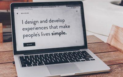 Atinel Web Design